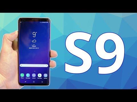 Samsung Galaxy S9 et S9+ : LA prise en main et TOUT ce quil faut savoir !