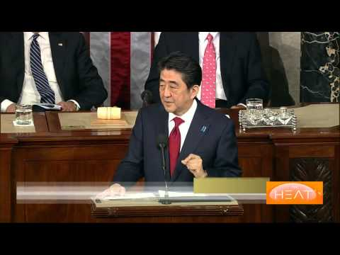 The Heat discusses Japan-U.S. relations Pt 1