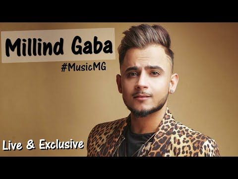 Millind Gaba Live at Studio PS