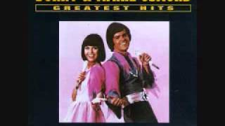 DONNY & MARIE~A LITTLE BIT COUNTRY, A LITTLE BIT ROCK