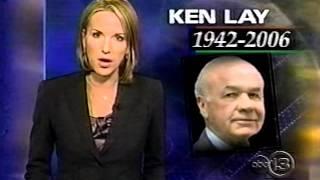 KTRK-TV 10pm News, July 5, 2006 (Part 1)