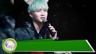 I LIKE KPOP - 'Thánh phũ' Suga (BTS) và những câu nói 'bá đạo' khiến fan câm nín