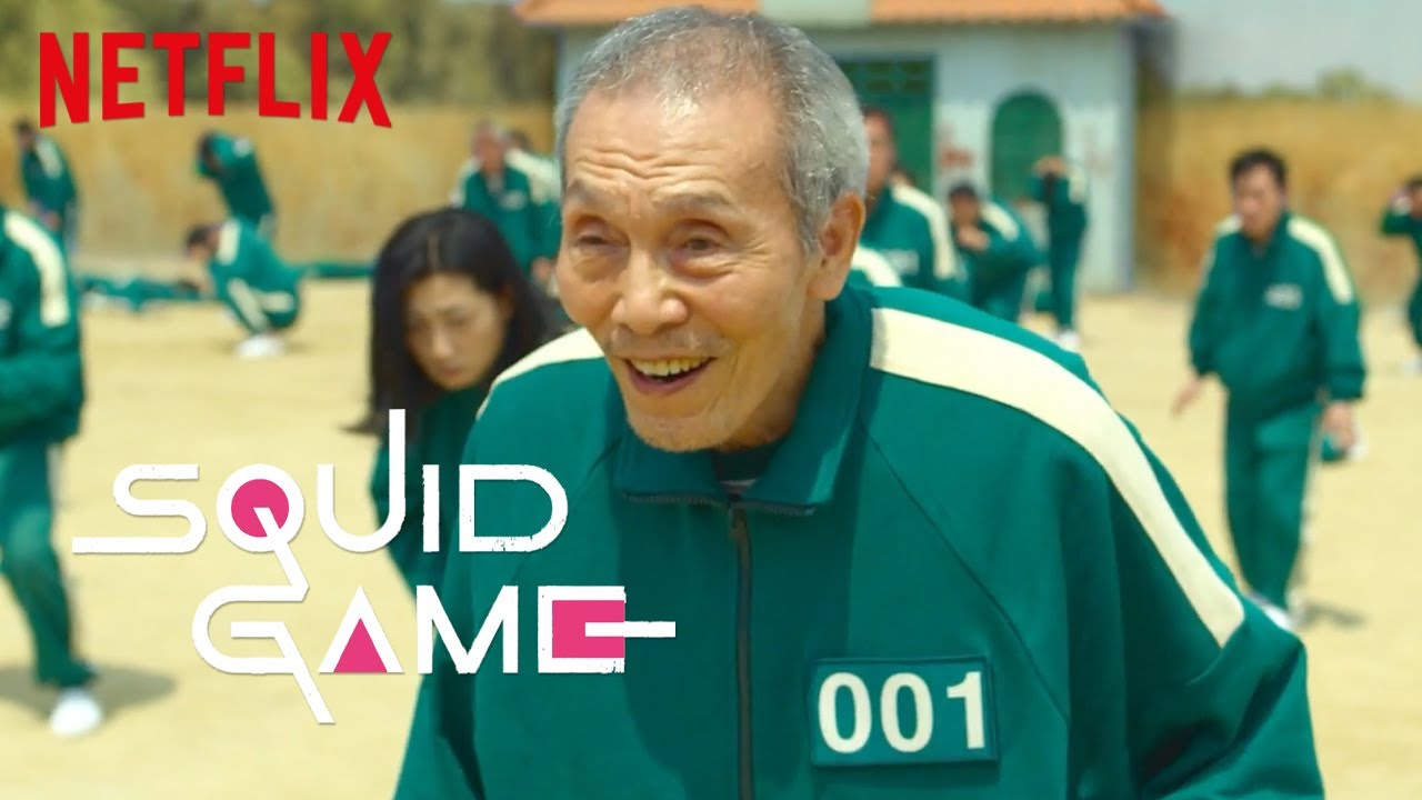 Download Squid Game Ending Explained: Netflix Easter Eggs and Things You Missed 오징어게임