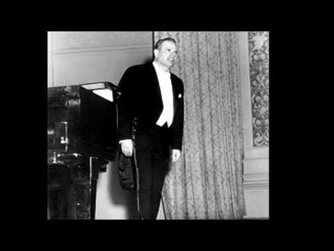 Schubert : Der Musensohn Ernst Haefliger, Tenor Hertha Klust, Klavier