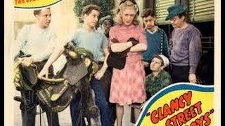 Watch Movies Free : Clancy Street Boys (1943) Comedy Drama starring East Side Kids