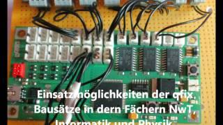 Unterrichtspraxis für das Fach Informatik, Technik & Physik