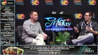 Baixar Magic TV - Holiday Cube and AER