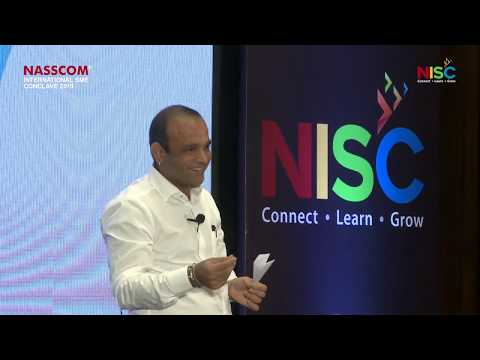 Design Thinking: From Insights to Innovation by Prateek Sinha   NISC 2019