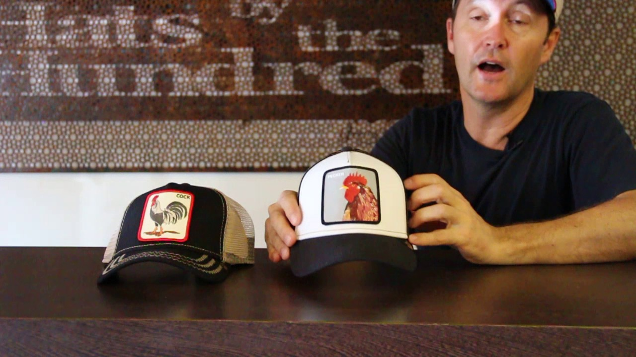 Goorin Bros Animal Series Hat Review - Hats By The Hundred - YouTube 973acf20e85