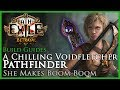Path Of Exile 3 5 A Chilling Voidfletcher Pathfinder Build Guide mp3