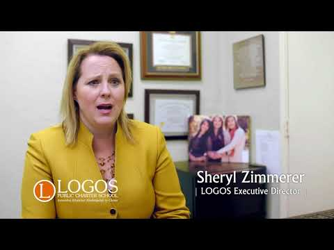 Learn about Logos Public Charter School
