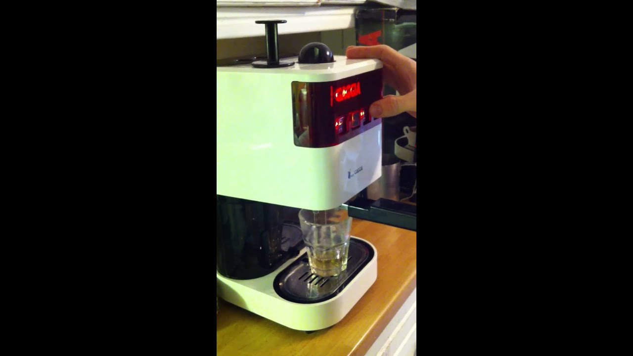Coffee Maker Rental : Time rental review of coffee machines