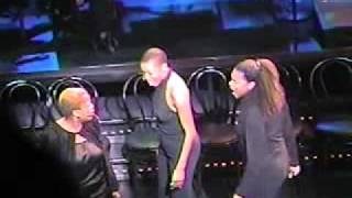 Heavy   Dreamgirls Concert 2001 with Audra McDonald Lillias White and Heather Headley