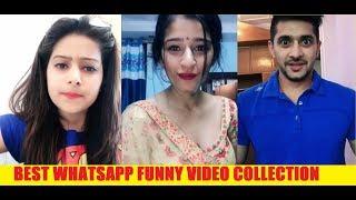 Whatsapp Funny Video 2018 || Best Whatsapp Funny Video In September 2018