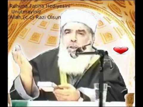 Timurtaş Uçar Hoca ~ Ramazan Ayı ve Oruç