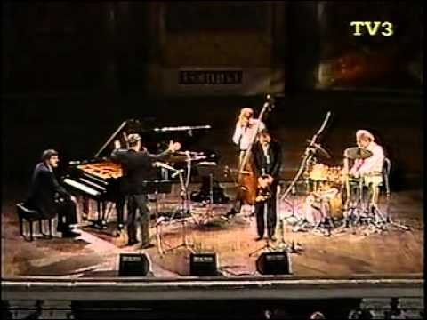 Phil Woods Quintet with Tom Harrell in Barcelona 1988
