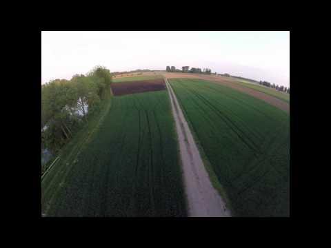Luftaufnahmen im Kreis Heinsberg