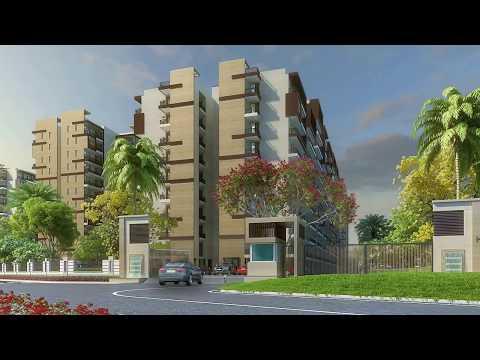 HIGHLAND PARK HOMES- 2BHK, 3BHK, 4BHK LUXURY FLATS IN ZIRAKPUR, CHANDIGARH