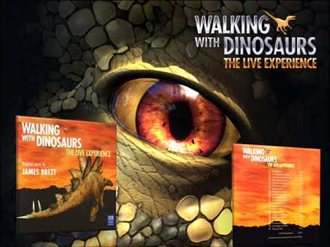 Walking with Dinosaurs soundtrack