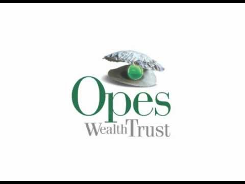 Opes Wealth Trust - Accessing Your Pension Fund