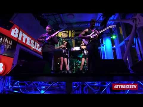 Animals As Leaders - Live @Pedal to the Metal (BitesizeTV Studios, Hollywood)