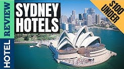 ✅Sydney Hotels: Best Hotels in Sydney (2019)[Under $100]