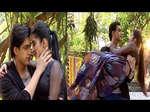 Yeh Rishta Kya Kehlata Hai |25 May 2019|Naira-Kartik Romance |On Location