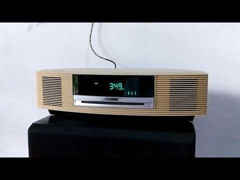 Bose Wave® Music System