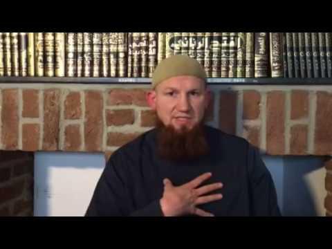 Pierre Vogel - Eid / Bayram vom Ramadan 2016 am Mittwoch den 06.07.2016