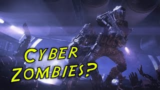 Cyber Horde Mode is AWESOME! - (Warface, PC, English, Gameplay, 2015, HD)