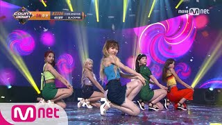 Download [Red Velvet - Red Flavor] KPOP TV Show | M COUNTDOWN 170720 EP.533