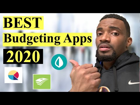 Best Budgeting Apps For IPhone (and Android) In 2020