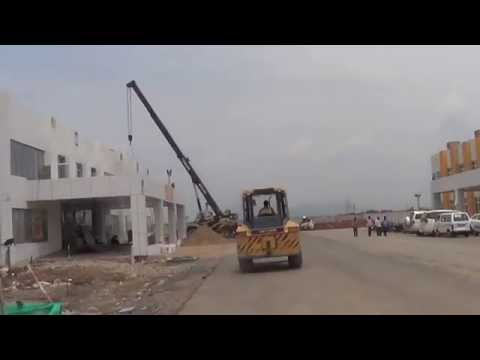 Andhra Capital City-Amaravati-Latest Developments in Vijayawada & Surroundings