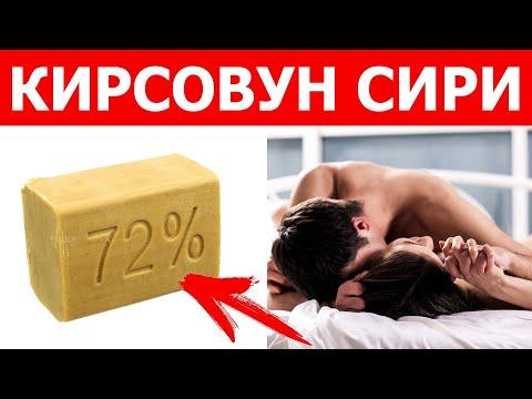 99% АЁЛЛАР КИРСОВУННИ ҚАНЧАЛИК МУХИМЛИГИНИ БИЛИШМАЙДИ!
