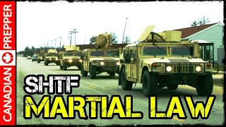 US military Enters Cities as Violence Escalates