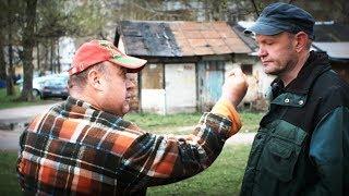 Фильм чиновники не пропускали. 50 000 белорусских рублей.