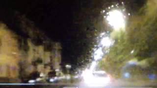 Inseguimento Carabinieri con scontro finale: 15 ottobre 2014