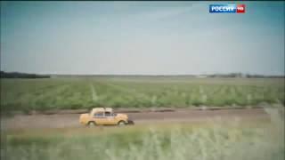 Анка с Молдаванки (2015) 7 эпизод - car chase scene