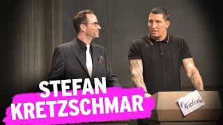 Chez Krömer vom 24.09.2019 mit Stefan Kretzschmar