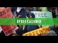 Free Kashmir  - Nasheed  Kashmir day