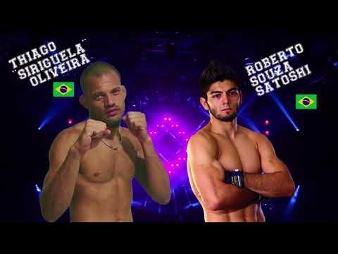 14 THIAGO SIRIGUELA VS ROBERTO SATOSHI