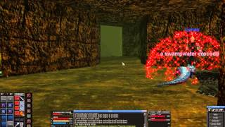 EverQuest 3-Boxing in OSX