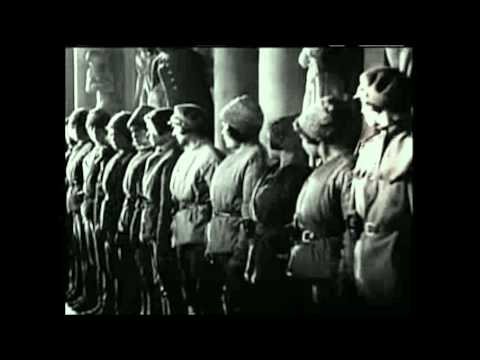 October: Ten Days That Shook the World - Sergei M. Eisenstein