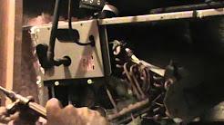 HVAC Bryant Evaporator Coil Changeout