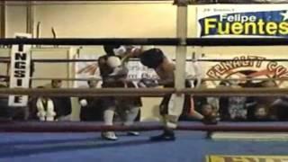 Baixar Christopher Zavala vs Jacob Marquez