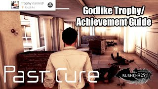 Past Cure - Godlike Trophy/Achievement Guide | Kill 3 Agents with One Shot!