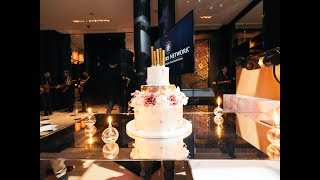 The Luxury Network UK Fifth Birthday Party