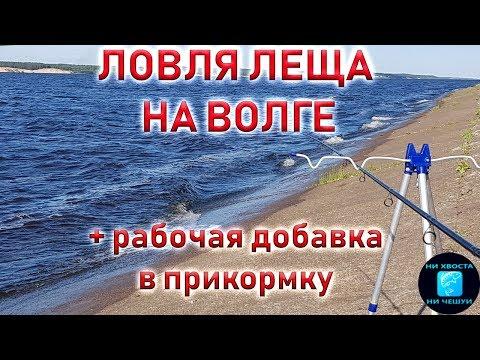 Ловля леща на фидер.Рыбалка на фидер 2019.река Волга