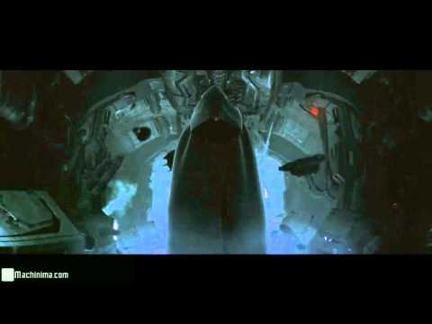 Star Wars The Force Unleashed 2 World Premiere Trailer HD