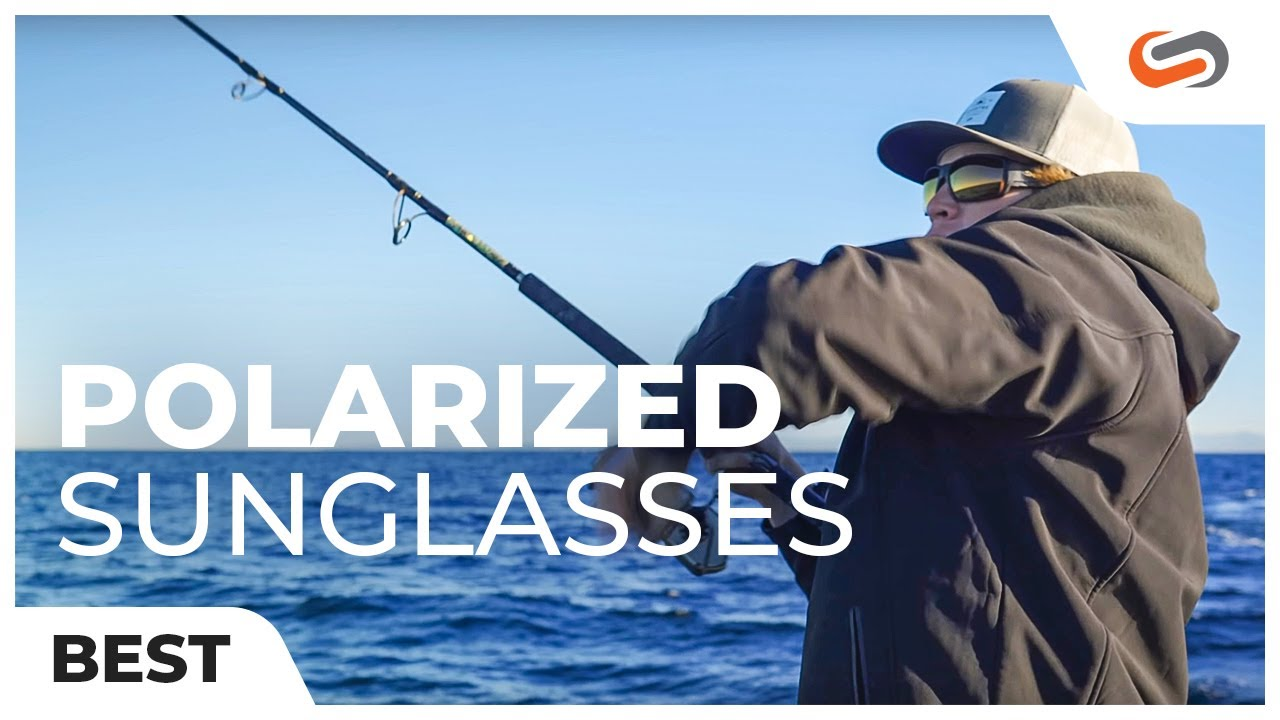 3c8d61bc06d5 The Best Polarized Fishing Sunglasses of 2019 | See Better. Fish Better. |  SportRx
